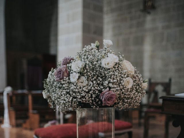 Il matrimonio di Alessandro e Beatrice a Borgo San Lorenzo, Firenze 14