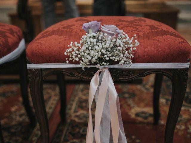 Il matrimonio di Alessandro e Beatrice a Borgo San Lorenzo, Firenze 17