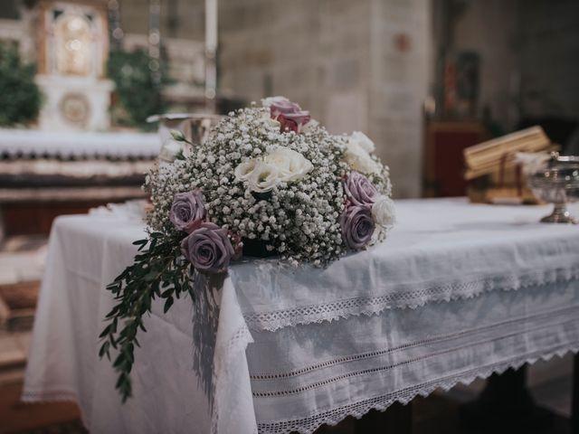 Il matrimonio di Alessandro e Beatrice a Borgo San Lorenzo, Firenze 18