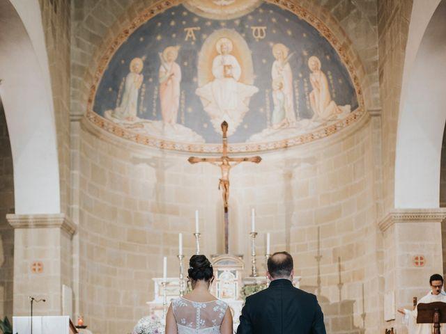 Il matrimonio di Alessandro e Beatrice a Borgo San Lorenzo, Firenze 21