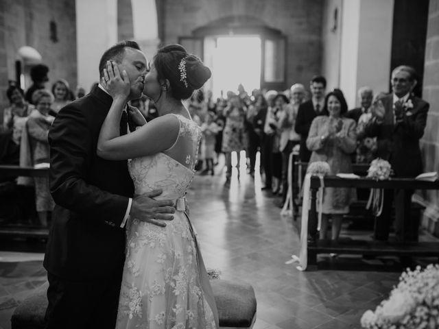 Il matrimonio di Alessandro e Beatrice a Borgo San Lorenzo, Firenze 22