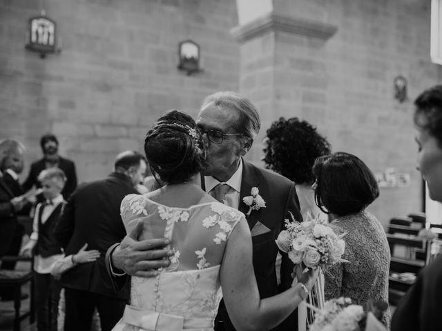 Il matrimonio di Alessandro e Beatrice a Borgo San Lorenzo, Firenze 23