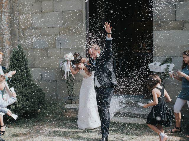 Il matrimonio di Alessandro e Beatrice a Borgo San Lorenzo, Firenze 24