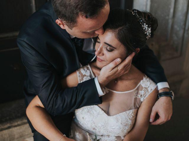 Il matrimonio di Alessandro e Beatrice a Borgo San Lorenzo, Firenze 25
