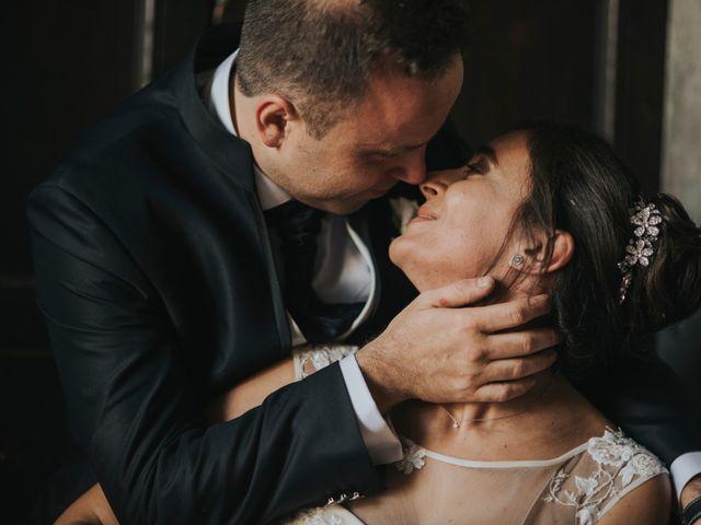 Il matrimonio di Alessandro e Beatrice a Borgo San Lorenzo, Firenze 26