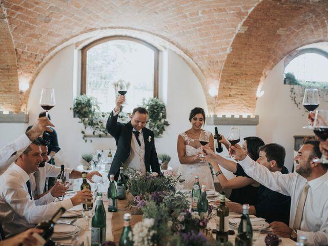Il matrimonio di Alessandro e Beatrice a Borgo San Lorenzo, Firenze 33