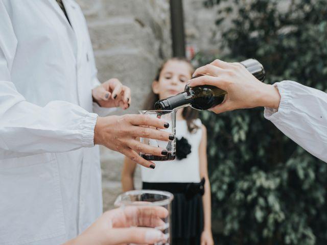 Il matrimonio di Alessandro e Beatrice a Borgo San Lorenzo, Firenze 35