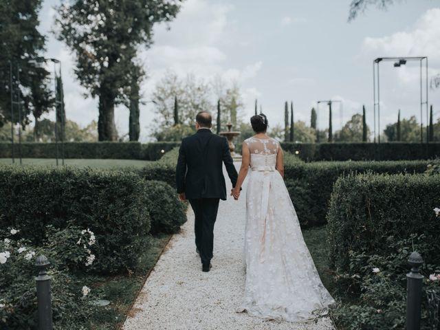 Il matrimonio di Alessandro e Beatrice a Borgo San Lorenzo, Firenze 37