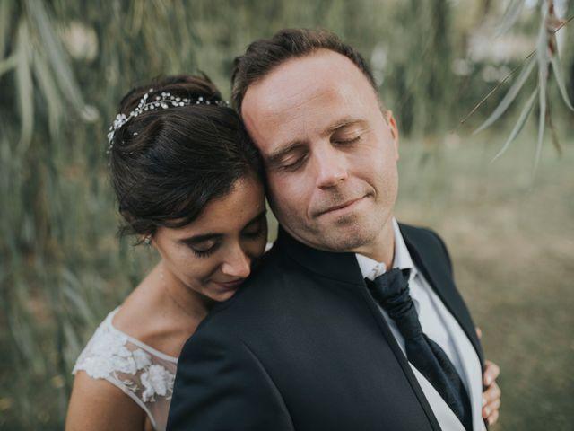 Il matrimonio di Alessandro e Beatrice a Borgo San Lorenzo, Firenze 1