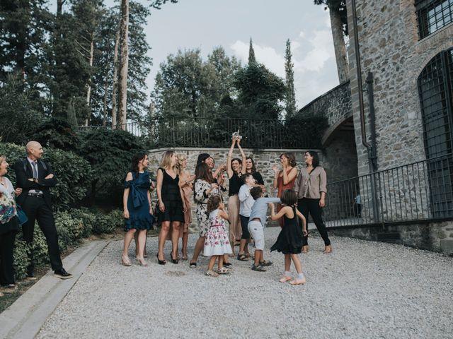Il matrimonio di Alessandro e Beatrice a Borgo San Lorenzo, Firenze 46