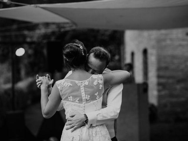 Il matrimonio di Alessandro e Beatrice a Borgo San Lorenzo, Firenze 48