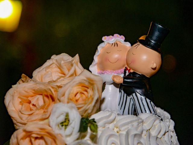 Il matrimonio di Vincenzo e Raffaella a Grottaferrata, Roma 18
