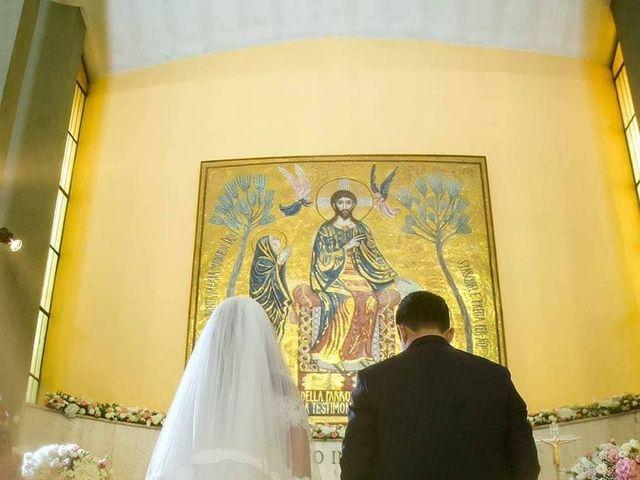 Il matrimonio di Domenico e Bianca a Qualiano, Napoli 3