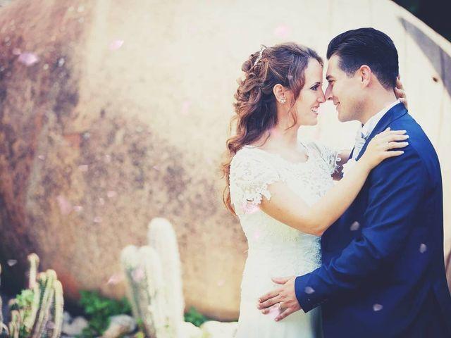 Il matrimonio di Domenico e Bianca a Qualiano, Napoli 11