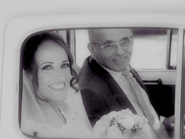 Il matrimonio di Domenico e Bianca a Qualiano, Napoli 12