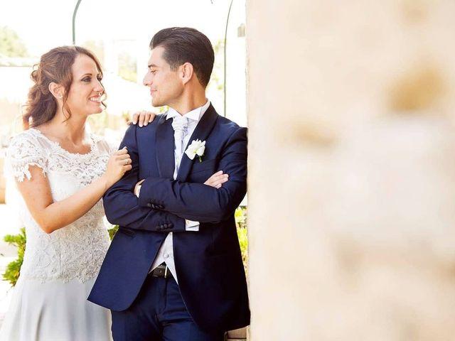 Il matrimonio di Domenico e Bianca a Qualiano, Napoli 13