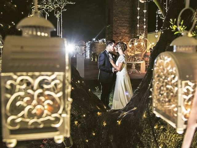 le nozze di Bianca e Domenico