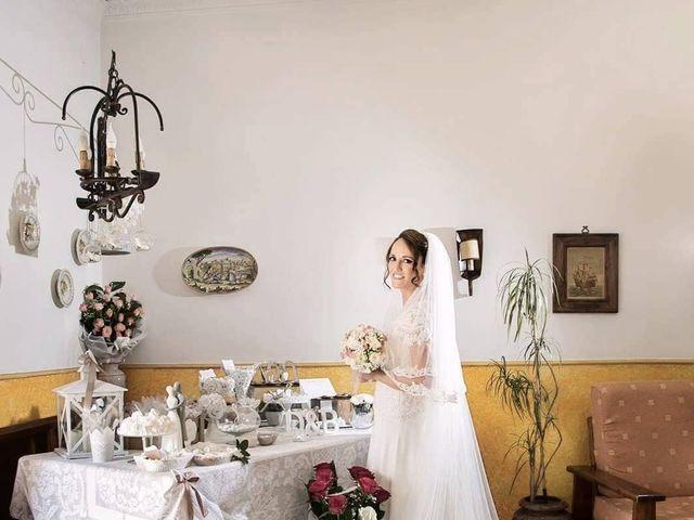 Il matrimonio di Domenico e Bianca a Qualiano, Napoli 15