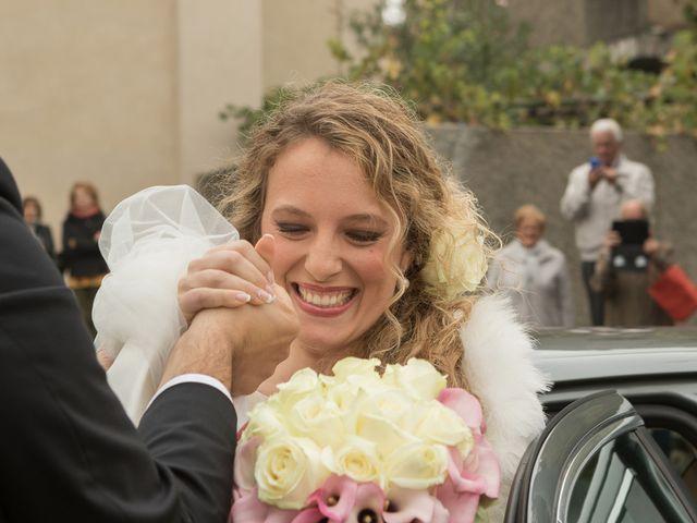 Il matrimonio di Matteo e Veronica a Milano, Milano 5