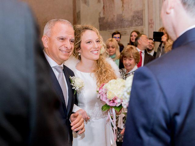 Il matrimonio di Matteo e Veronica a Milano, Milano 6