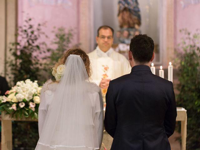 Il matrimonio di Matteo e Veronica a Milano, Milano 7