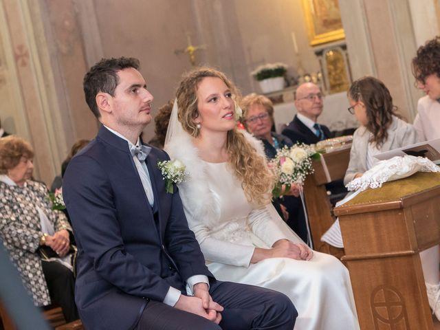 Il matrimonio di Matteo e Veronica a Milano, Milano 9