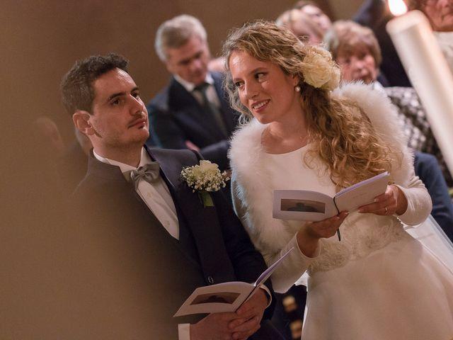 Il matrimonio di Matteo e Veronica a Milano, Milano 10