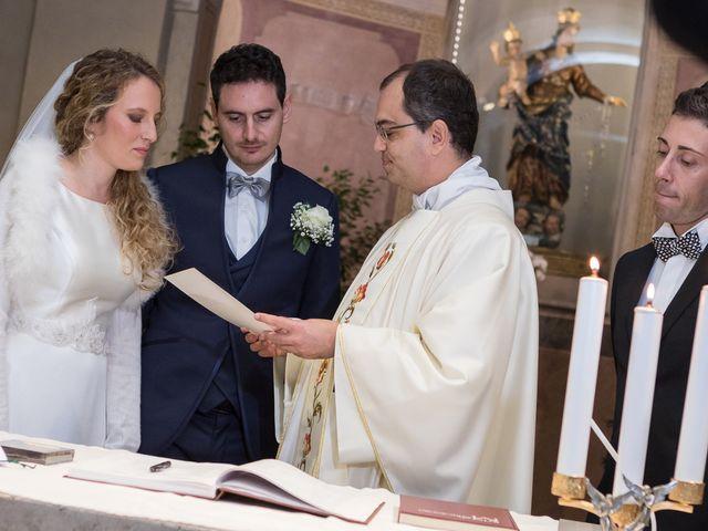 Il matrimonio di Matteo e Veronica a Milano, Milano 11