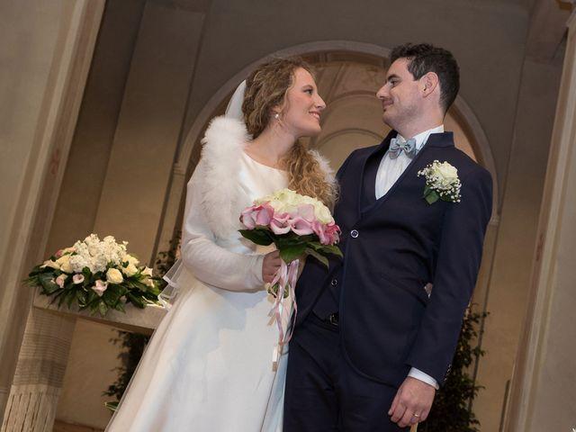Il matrimonio di Matteo e Veronica a Milano, Milano 14