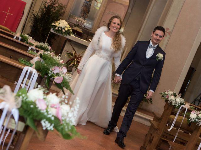 Il matrimonio di Matteo e Veronica a Milano, Milano 15
