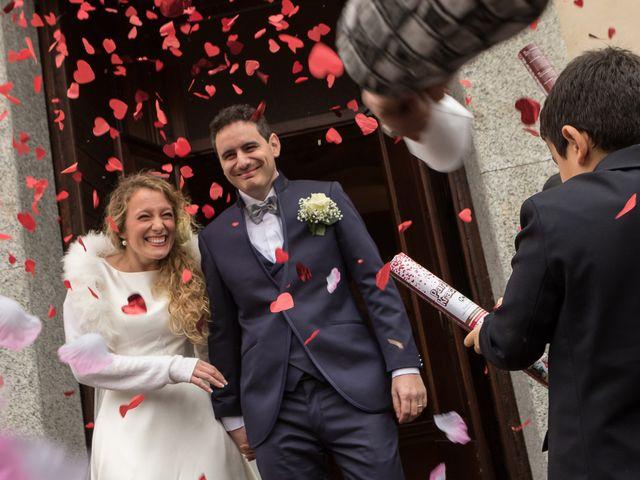 Il matrimonio di Matteo e Veronica a Milano, Milano 16