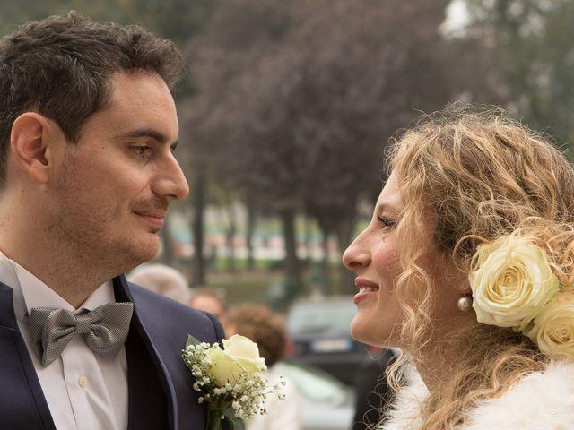 Il matrimonio di Matteo e Veronica a Milano, Milano 18