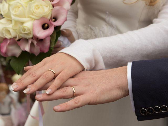 Il matrimonio di Matteo e Veronica a Milano, Milano 1