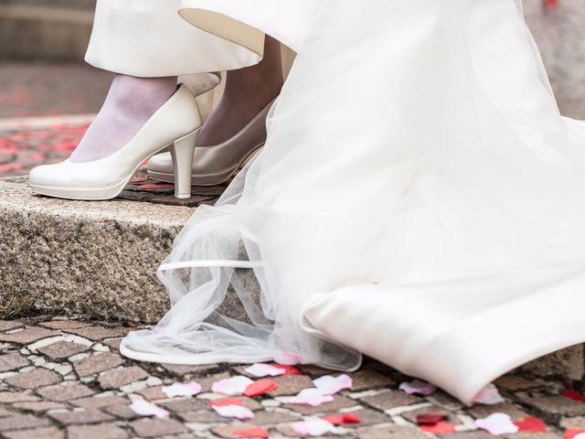 Il matrimonio di Matteo e Veronica a Milano, Milano 19