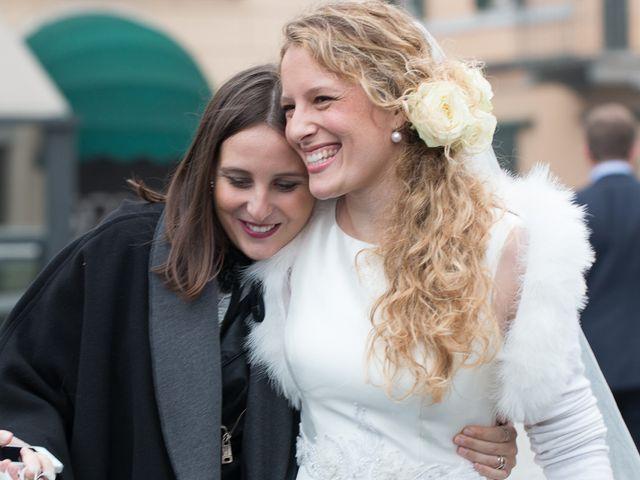 Il matrimonio di Matteo e Veronica a Milano, Milano 20