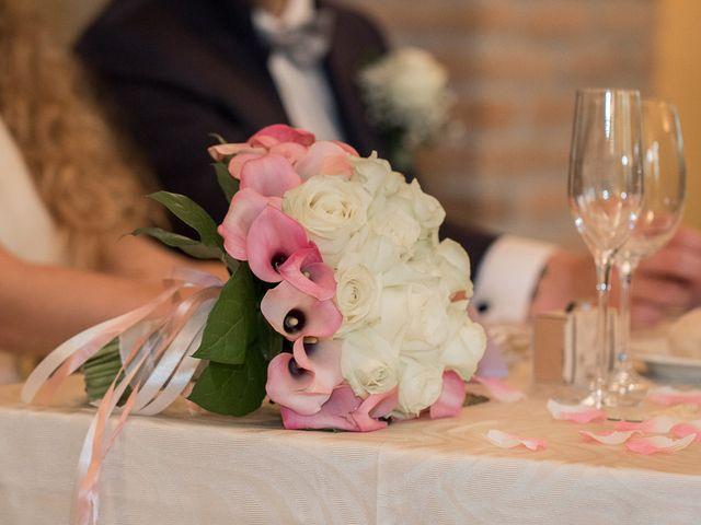 Il matrimonio di Matteo e Veronica a Milano, Milano 24