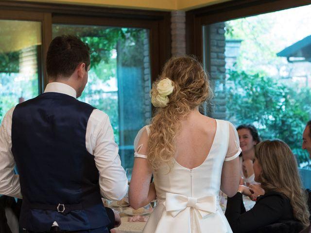 Il matrimonio di Matteo e Veronica a Milano, Milano 25