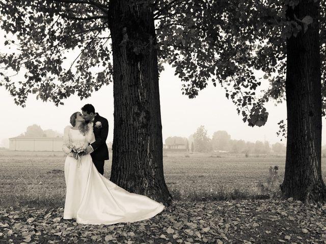 Il matrimonio di Matteo e Veronica a Milano, Milano 28