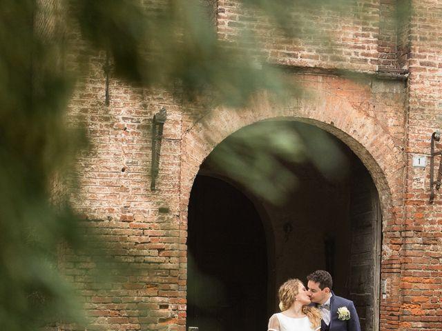 Il matrimonio di Matteo e Veronica a Milano, Milano 30