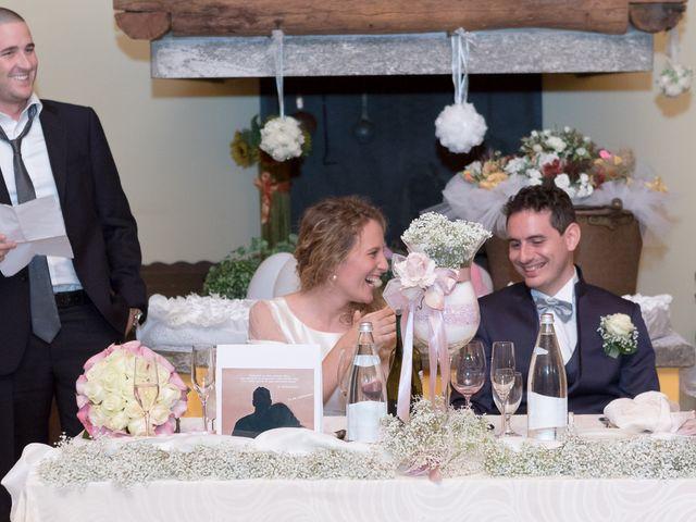 Il matrimonio di Matteo e Veronica a Milano, Milano 31