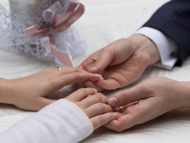 Il matrimonio di Matteo e Veronica a Milano, Milano 34