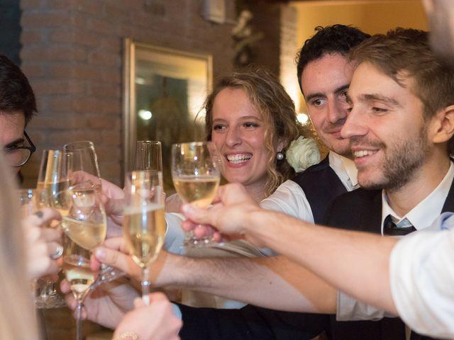 Il matrimonio di Matteo e Veronica a Milano, Milano 35