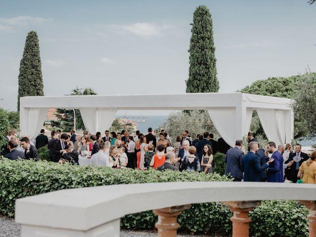 Il matrimonio di Luca e Silvia a Imperia, Imperia 18