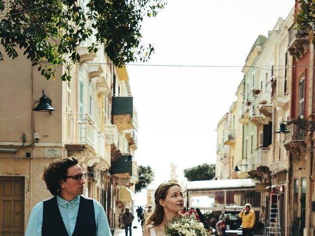 Il matrimonio di Stanislav e Nataliya a Carloforte, Cagliari 4