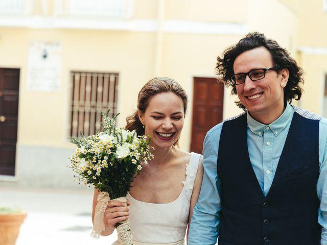 Il matrimonio di Stanislav e Nataliya a Carloforte, Cagliari 8