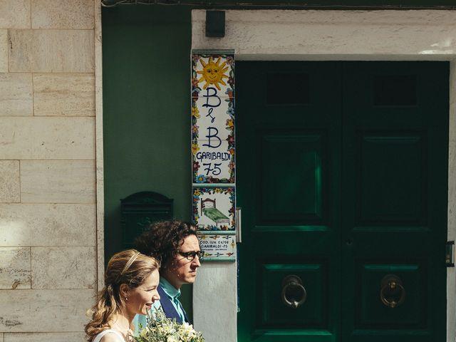 Il matrimonio di Stanislav e Nataliya a Carloforte, Cagliari 10