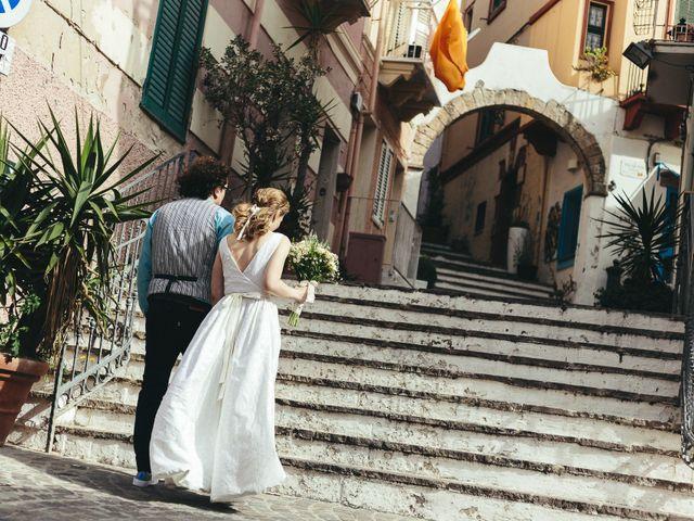 Il matrimonio di Stanislav e Nataliya a Carloforte, Cagliari 13