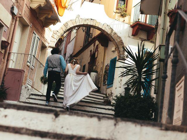 Il matrimonio di Stanislav e Nataliya a Carloforte, Cagliari 14
