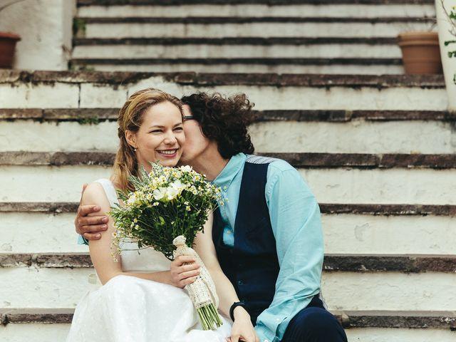 Il matrimonio di Stanislav e Nataliya a Carloforte, Cagliari 16