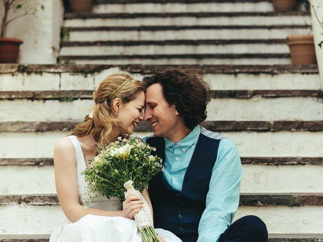 Il matrimonio di Stanislav e Nataliya a Carloforte, Cagliari 17